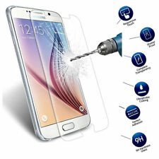 Samsung Galaxy Alpha G850 Genuine Premium Tempered Glass Film Screen Protector