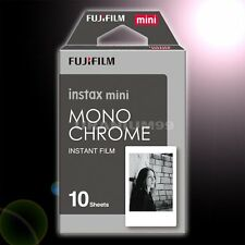 Fujifilm Fuji Instax Mini Monochrome Mono Film – 7s 8 70 90 Camera Share SP-2