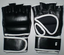 CONTENDER FIGHT SPORTS CLASSIC MMA ULTRA TRAINING GLOVES, FREE SHIPPING - NEW