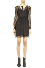 Alexander McQueen MCQ Dress -15% Woman Blacks 428685RHF091000-
