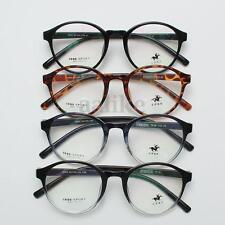 Stylish Men Women Retro Eyeglasses Frame Full-Rim Glasses Eyewear Spectacles