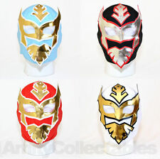 SIN CARA MEXICAN WRESTLING MASK Kids, Children's Size, Costume, WWE, Fancy Dress