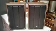 VINTAGE SONY SPEAKERS IN BOX ALMOST NEW