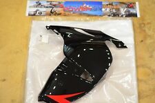 Suzuki Genuine Right Side Fairing 2008 2009 2010 Hayabusa GSXR1300 Black