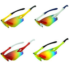 BC-101 4 Color Bike Cycling Goggles Sports Sunglasses Bicycle Outdoor Glasses