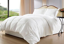 Brand New 300GSM Comfoter 600 TC Queen/Full/Twin/King Size Egyptian Cotton