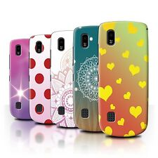 STUFF4 Back Case/Cover/Skin for Nokia Asha 300/Ombre Pattern