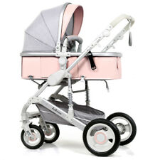2017 Baby Stroller Newborn Carriage Infant Travel Car Foldable Pram Pushchair