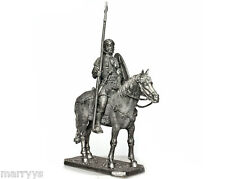 Tin Soldier - Roman Auxiliary Cavalry Rider 1/32 54 mm