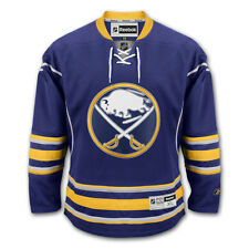 Buffalo Sabres Reebok Premier Replica Home NHL Hockey Jersey