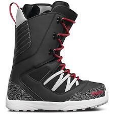 32 ThirtyTwo - Light JP | 2017 - Mens Snowboard Boots | Black / Grey / Red