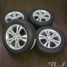 Mercedes Benz 16 Zoll Winter tyres C Class W205 S205 AMG wheels Alloy
