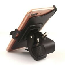 "Motorcycle Bicycle Bike Cradle Mount Holder For Iphone 7 4.7"" 5.5"" Plus"