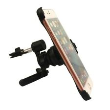 """For Iphone 7 4.7"""" 5.5"""" Plus Car Vehicle Air Vent Rotating Cradle Mount Holder"""