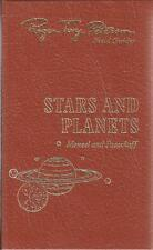 Roger Tory Peterson Field Guides - Stars and Planets