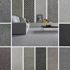 Grey Carpet, Cheap Grey Carpets, Loop, Twist & Saxony Pile Grey Carpets Feltback