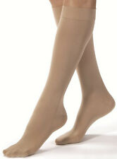 Jobst Opaque 15-20 mmHg Knee High Moderate Compression Stockings in Petite
