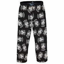 Breaking Bad Official Gift Mens Lounge Pants Pajama Bottoms