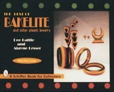 A Schiffer Book for Collectors: The Best of Bakelite and Other Plastic Jewelry …