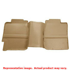 Husky Liners 61363 Tan Classic Style 2nd Seat Floor Lin FITS:CHEVROLET 1999 - 2
