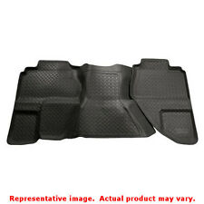 Husky Liners 61371 Black Classic Style 2nd Seat Floor L FITS:CHEVROLET 2007 - 2