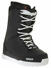Thirty Two Black Lashed Snowboard Boots