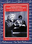 Leonard Bernstein's Young People's Concerts - Collector's Edition (DVD, 2004,...