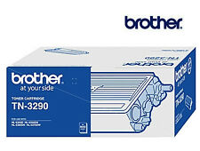 NEW Brother TN-3290 Genuine H/Y Laser Toner Cartridge
