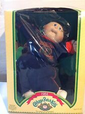 Cabbage Patch Kids Coleco 1984 Alfie Asher