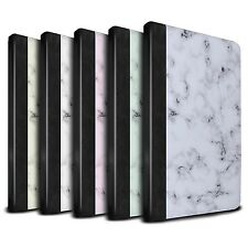 PU Leather Case/Cover for Apple iPad Mini 1/2/3/Marble Rock Granite Effect
