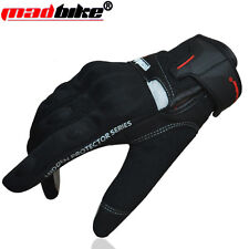 MAD BIKE PROFESSIONAL MOTORCYCLE GLOVES OFF-ROAD RACING GLOVES DROP RESISTANCE