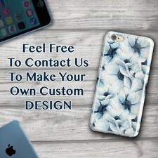 Make Your Own Custom Design Hard TPU Case Cover for Apple Samsung iPhone