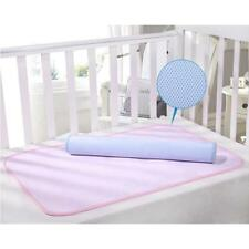 Portable Baby Infant Toddler Urine Mat Waterproof Changing Nappy Diaper Bed Pads