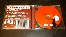Drunk Horse by Drunk Horse (1999, Man's Ruin) USED CD Stoner Metal Kyuss