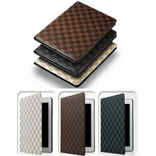 Folio Patterns Luxury Leather Smart Case Cover Stand for For Apple ipad 234 mini