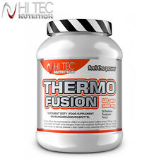 Thermo Fusion 120 Capsules Thermogenic Fat Burner Weight Loss Slimming Pills