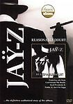 Jay-Z Reasonable Doubt DVD NEW factory sealed