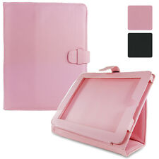 For Apple iPad 1 PU Leather Folding Folio Protective Case Cover MIPAMT