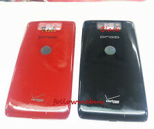 A+ Rear Panel Battery Back Door Cover For Motorola Droid Ultra XT1080 Verizon