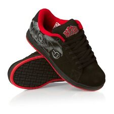 DVS Mastiff Deegan Suede Leather Skate Shoes,Size 8. NIB, RRP $119.95.