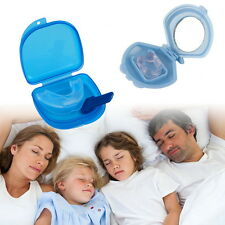 Stop Snoring Chin Strap Snore Belt Solution Sleep TMJ Support GK