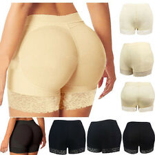 Butt Booster Padded Panty Booty Brief Rear Enhancer Shaper Pop Lift Body