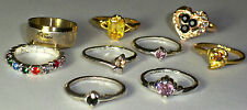 Ring Lot Sizes 6-6.5