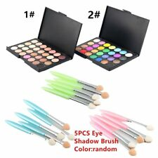 Professional 28 Color Nude Eye shadow Palette Makeup Cosmetic Beauty Set KG