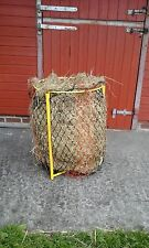 HAY NET FILLER (stand/holder/ring) NOW FREE POSTAGE IN THE UK      PHONE NUMBER