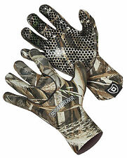 Stormr Stealth Decoy Glove Realtree Max-5 Neoprene Micro-Fleece