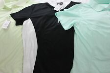 NEW WOMENS MONTEREY CLUB DRY-SWING GOLF POLO SHIRT - PICK SIZE & COLOR