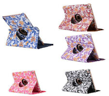 """Smart Case Cover PU Leather 360° Rotating Swivel Stand for Apple iPad Pro 9.7"""""""