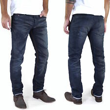 New & Original DIESEL Men's Jeans Slim Skinny Fit All Sizes MADE IN ITALY