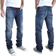 New DIESEL BUSTER Slim Straight 0837A D.N.A. Collection! All Sizes